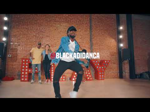 "Calvin Harris - ""Nuh Ready Nuh Ready"" Ft. PARTYNEXTDOOR - Dancehall Choreography By Danca® Family"
