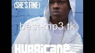 Hurricane Chris feat. Superstar - Halle Berry She
