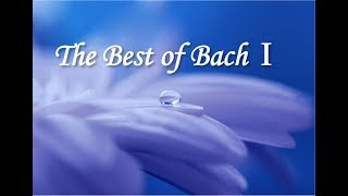 [HD]  J.S. Bach: All 5 Songs -  Happy Classical Music - Uplifting & Enjoyable New Classical Music