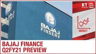 Bajaj Finance Q2FY21 Preview: ET Now Poll
