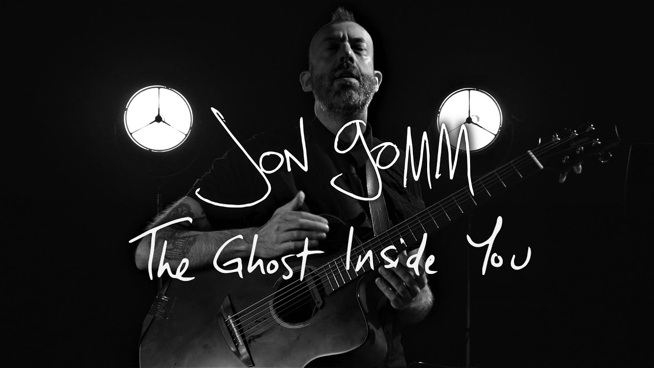 Jon Gomm - The Ghost Inside You