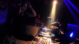 DJ JENNY CORTEZ - 7Skies Tarakan