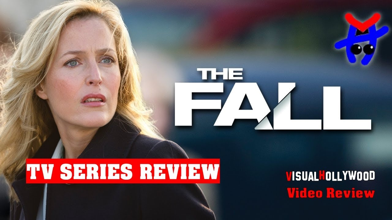 THE FALL ON NETFLIX REVIEW