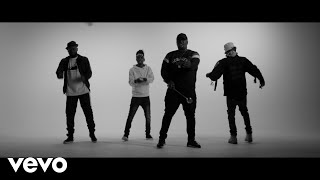 Zakwe - Sebentin (Remix) ft. MusiholiQ, Cassper Nyovest, Kwesta, Blaklez, HHP, Pro
