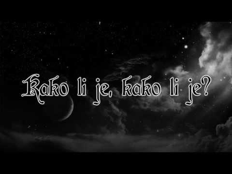 Tose Proeski~ Nesanica {Tekst/Lyrics}