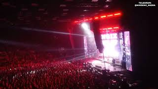 Noize MC - Live @ СК Юбилейный (Санкт-Петербург, 07.12.2018)