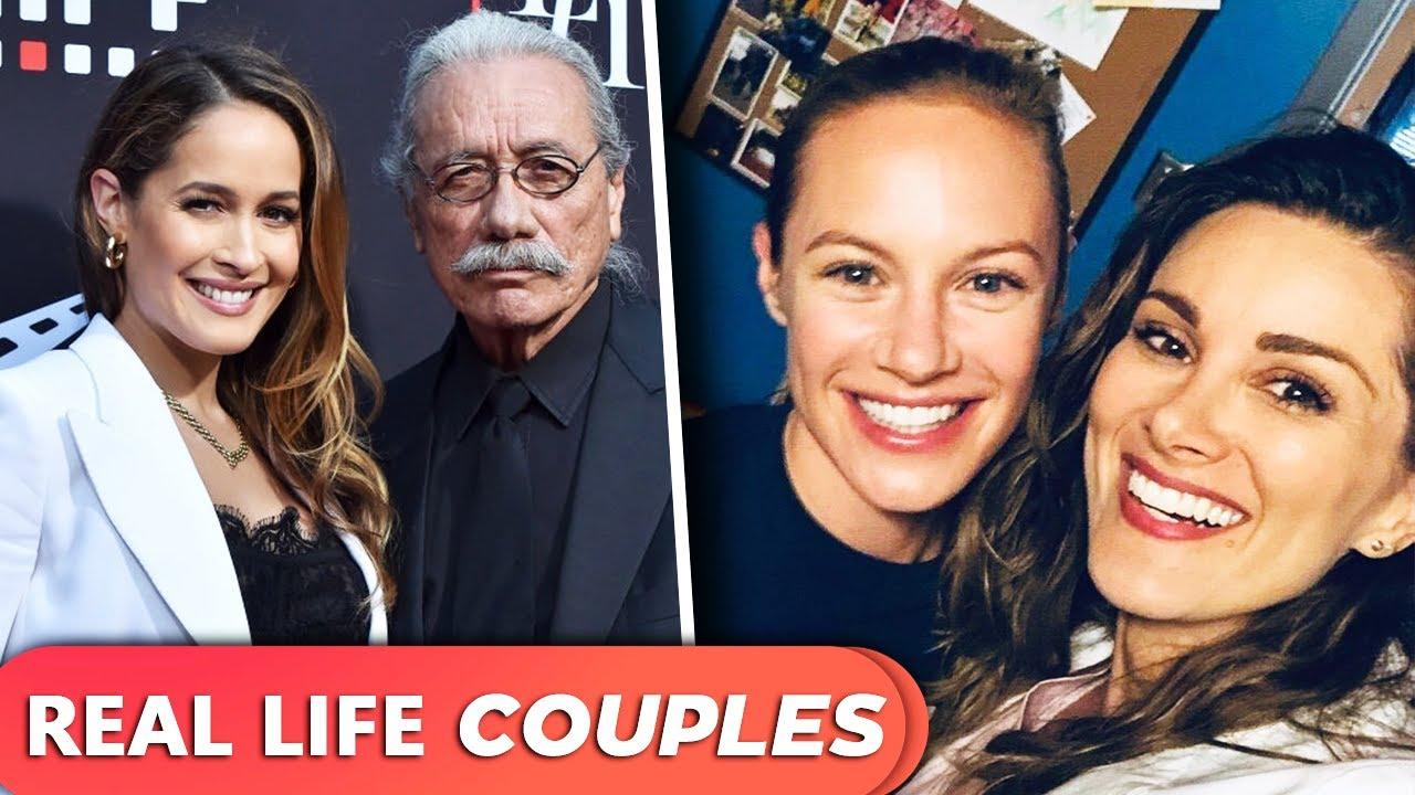 Download Station 19 Season 5 Real life Partners 2021