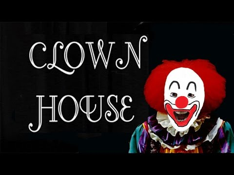 Skepo Gaming  Clown house