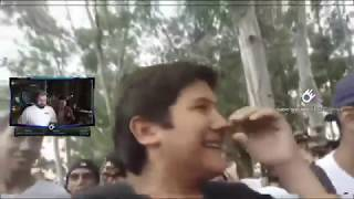 Papo reacciona a FAILS en BATALLAS