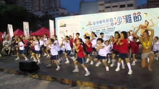 動感校園 - 香港沙灘節2014閉幕