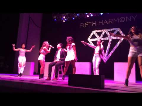fifth harmony (pete all of me boy) palmdale