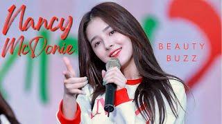 The Insanely Gorgeous | Nancy Jewel McDonie