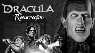 Dracula Resurrection - Theme Soundtrack