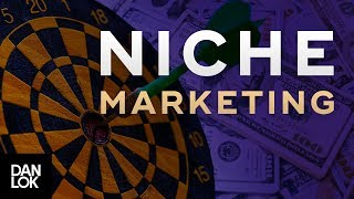 How to Use Niche Marketing to Grow Your Business - Personal Branding Ep. 9