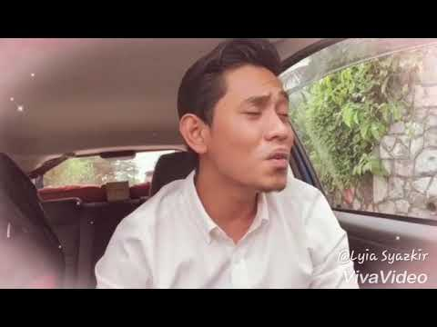 Khai Bahar : JodohKu ❤ 100% of his marvelous voice! 😍