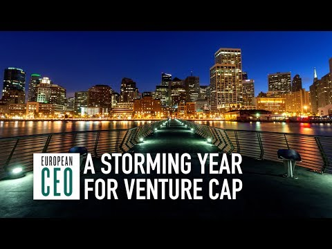 Freddie Achom: 2017 'a storming year' for venture capital investment | European CEO