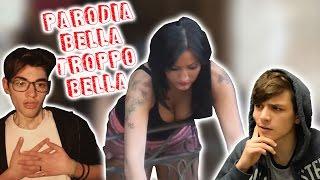 PARODIA ● Daniele De Martino - Bella troppo Bella  w/ Sespo