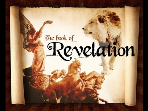 The Apocalypse of John  Christian Bible Movie The Book of Revelation