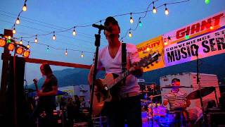 "Granger Smith- ""Colorblind"" (HD) LIVE 6/9/11 @ County Line ABQ"