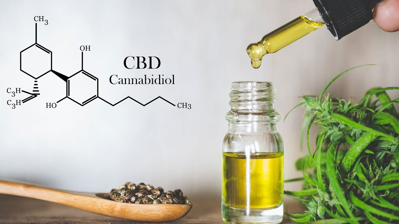 CBD Products Are Hot, but are they Good for us? | SupermarketGuru