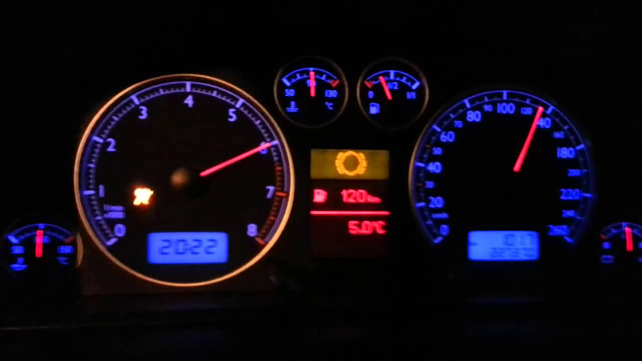 R Performance Vw T5 Multivan R32 Turbo 4motion Youtube