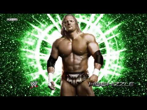 19982000: Triple H 9th WWE Theme Song  My Time WWE EditArena Version + Download Link