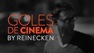 Só não gostei do roteiro... | GOLES DE CINEMA EP01 - Piloto