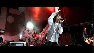 "Foreigner ""That Was Yesterday"" (live) from CAN´T SLOW DOWN bonus DVD"