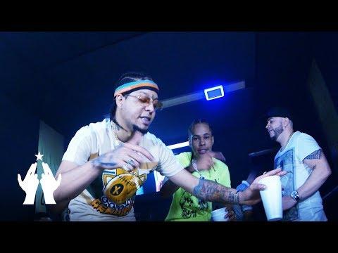 Rochy RD - Mi Vida X Menor Bronx  FreestyleRemix | Video Oficial