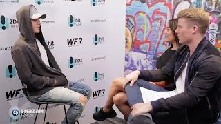 Justin Bieber FULL Interview