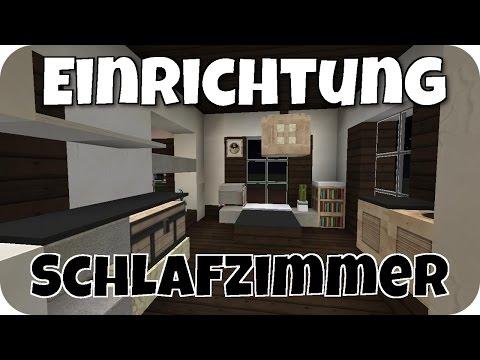 full download modernes einfamilienhaus modernes wohnen 03 minecraft hd. Black Bedroom Furniture Sets. Home Design Ideas