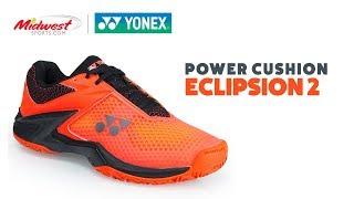 Yonex Power Cushion Eclipsion 2 Tennis Shoe