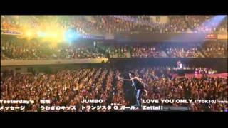 TOKIO 10th anniversary LIVE 2004 PV