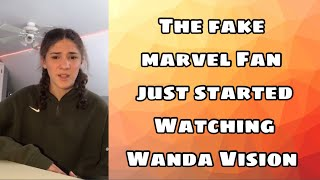 🔥 TikTok POVs That Made Wanda Lose Her Vision // BrownSugar 🔥