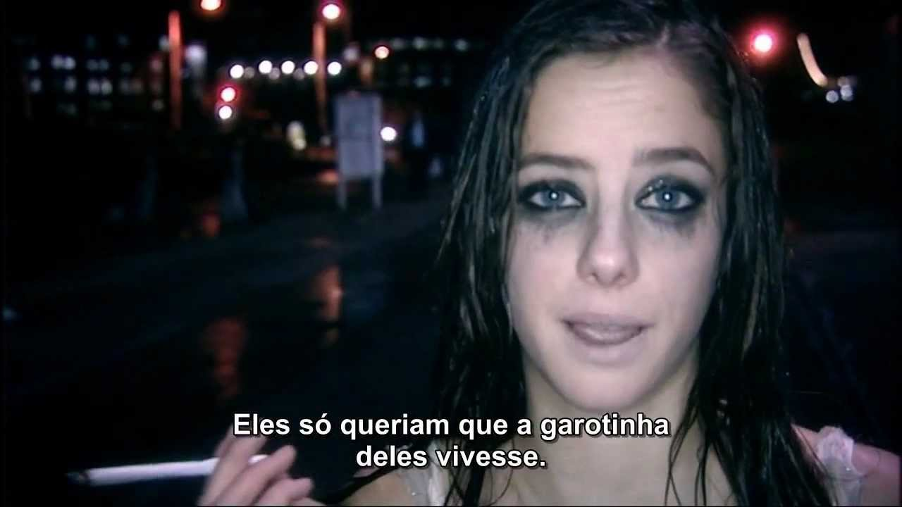 Unseen Series 1 - Pop (Effy) - Legendado - YouTube