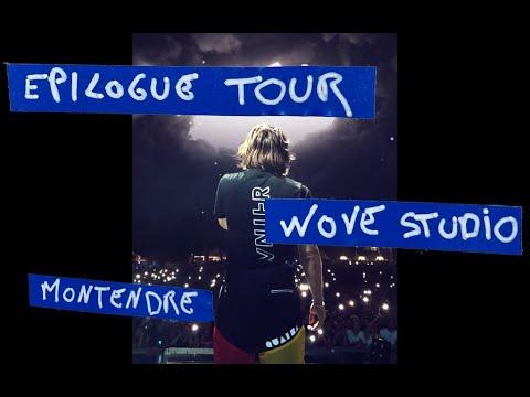 Youtube: Epilogue Tour #1/9 – Wove Collective – Montendre