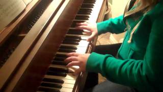 Video 1,2,3,4 Plain White T's Piano Cover by Alison Knight :) download MP3, 3GP, MP4, WEBM, AVI, FLV Desember 2017