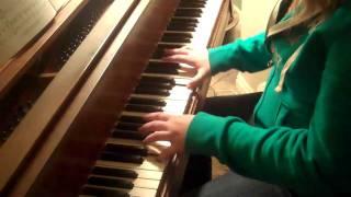 Video 1,2,3,4 Plain White T's Piano Cover by Alison Knight :) download MP3, 3GP, MP4, WEBM, AVI, FLV Oktober 2017