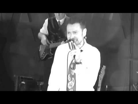 Chubby Checker Tribute  - Lets Twist Again ( Live) - Si Cranstoun Band Mp3