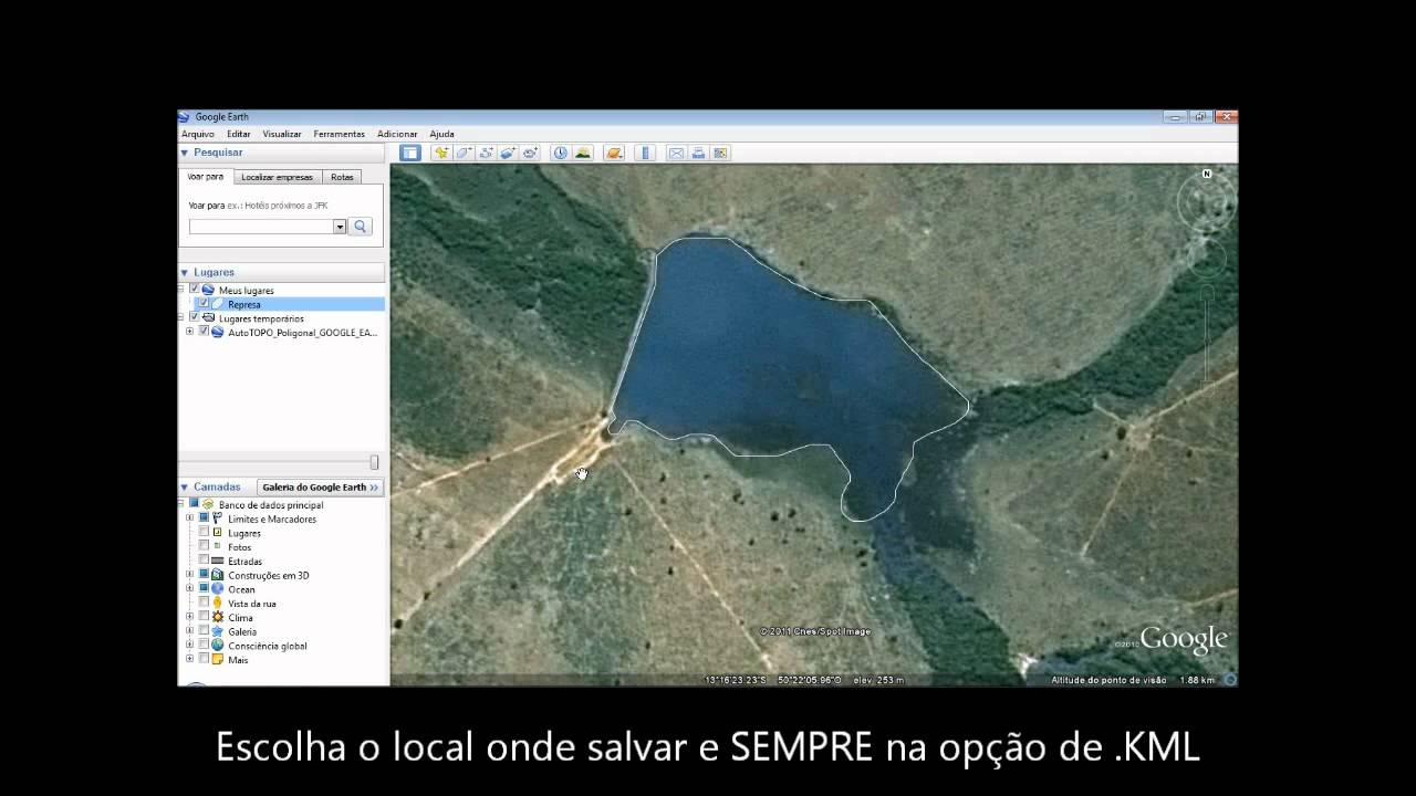 Autotopo geo google earth importar poligonowmv youtube autotopo geo google earth importar poligonowmv gumiabroncs Gallery