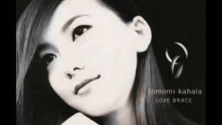 華原朋美 「LOVE BRACE 」 歌いました。