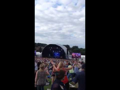 Let's Rock Leeds 2014