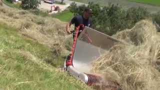 Heuschieber Rapid Twister // Graßmair Landtechnik