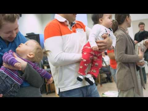 Music Together Babies Classes Video
