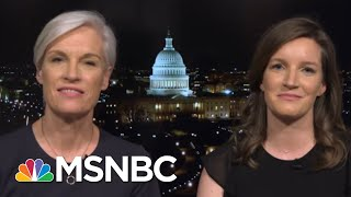 The State Of Women In Politics In 2020 | The Last Word | MSNBC