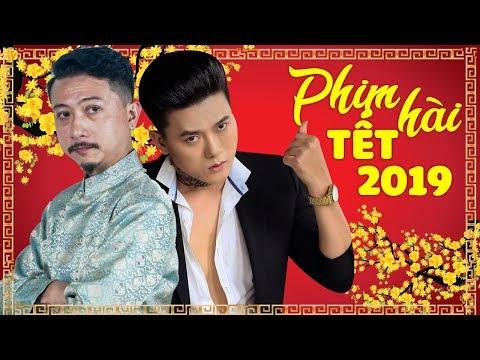 Phim Hài Tết 2019 Hứa Minh Đạt, Quách Ngọc Tuyên - Phim Hài Tết Hay Và Mới Nhất 2019