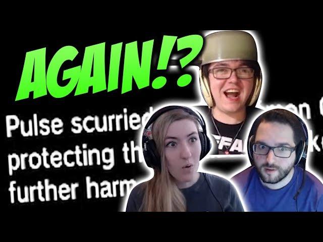 IT HAPPENED AGAIN? | Cutthroat Pokemon! Omega Ruby Alpha Sapphire Randomizer Nuzlocke Versus | #8