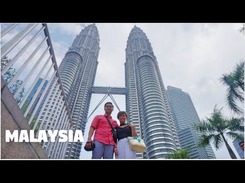Malaysia, A Taste of Asia (cinematic travel vlog/guide)