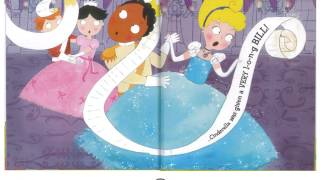 Once upon a time online read by Miss McKinna