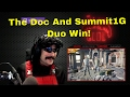 Dr Disrespect and Summit1G Duo Win | Player Unknown Battlegrounds | Stream Highlights